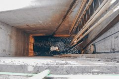 Suction excavator