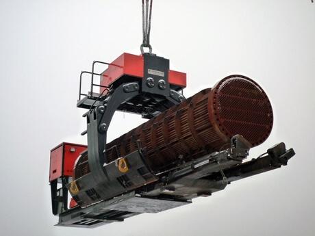 Aerial Bundle Extractor Rental