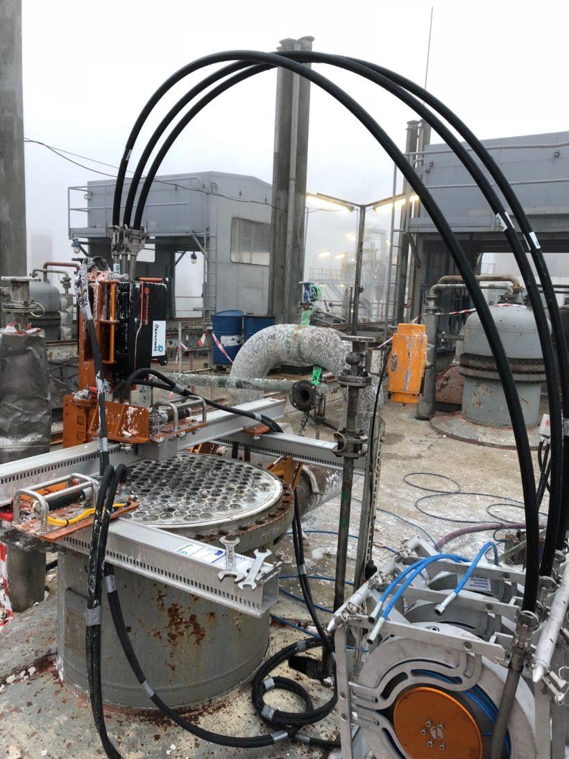 Methods of Heat Exchanger Cleaning