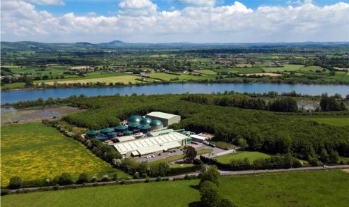Čištění bioplynových stanic