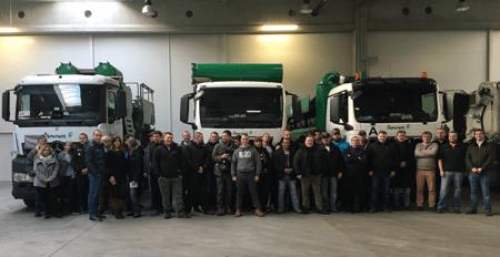 Ormonde – priemyselné čistenie na Slovensku